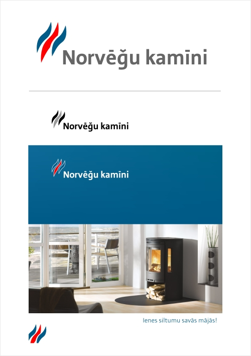 norvegu
